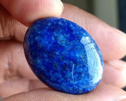 Lapis Lazuli Gemstone 100% NATURAL AND UNTREATED VA419