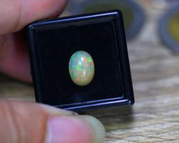 1.94ct Natural Ethiopian Welo Opal Lot GW8845