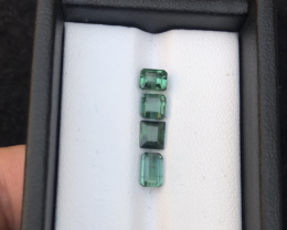 Top Grade 2.90 ct lovely Tourmaline Ring Size~T