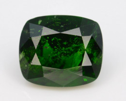 2.70 ct Natural Untreated Chrome diopside