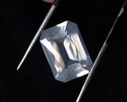 8.80 carats, Natural Moonstone.