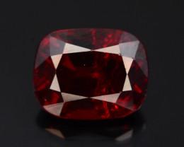 AAA Cut 3.40 Ct Natural Ravishing Color Almandite Garnet