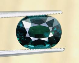 3.65 Cts Natural Afghan Tourmaline Gemstone