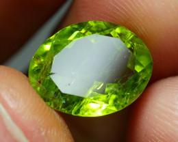 5.425 CRT BEAUTY GREEN PERIDOT -