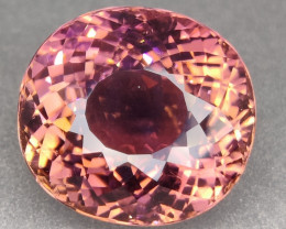 PRIVATE AUCTION 25.99 CTS AWESOME RARE NATURAL TOURMAILNE  DAZZLING
