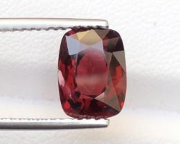 3.50Carat Natural Top Quality Burma Spinel Gemstone