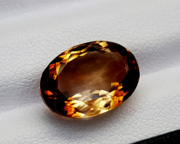 8.40Crt Topaz Natural Gemstones JI59