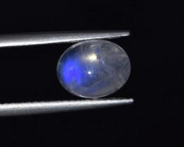 Natural Moon Stone 2.96 Cts Good Rainbow