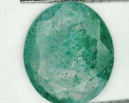 4.50ct Natural Emerald