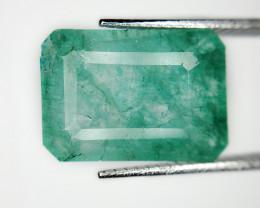 11.75ct Natural Emerald