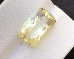 Top Quality 7.25Ct Natural Morganite