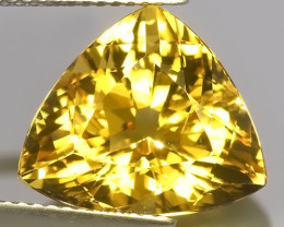6.20  CTS AMAZING NATURAL HELIODOR GOLDEN YELLOW BERYL