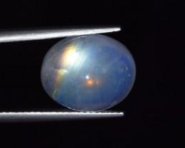 Natural Moon Stone 7.58 Cts Good Rainbow
