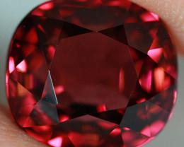$1000!! 6.00 CT Raspberry Pink Natural Mozambique Tourmaline-PTA821