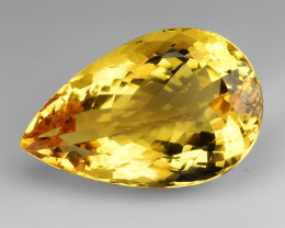 29.46Ct Natural Citrin Top Quality Gemstone. CT15