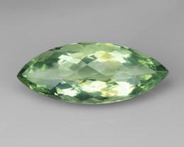 18.52Ct Natural Prasiolite Top Quality Gemstone  PL 15
