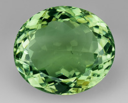 13.36Ct Natural Prasiolite Top Quality Gemstone  PL 22