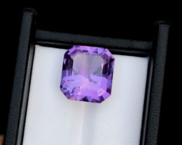 Lovely Color High Class Piece 11.80 ct  Amethyst