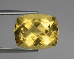 10.19 Carats Natural Citrine Gemstone