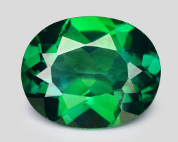 *NoReserve*Topaz 3.88 Cts Green Natural Gemstone