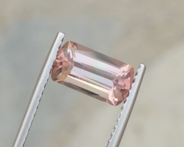 2.00Ct Amazing Color Natural Pink Tourmaline
