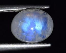 Natural Moon Stone 2.48 Cts Good Rainbow