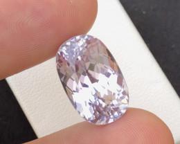 Super Beautiful 18.40 ct Kunzite Kunzite Gemstone