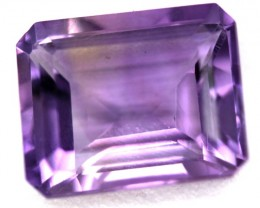 4.45 CTS NATURAL AMETERINE FACETED STONE  TBG 256
