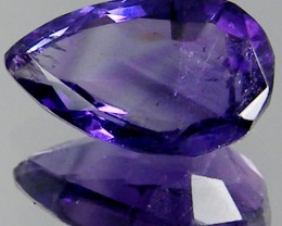 AMETHYST FACETED STONE  4.30 CTS ST 659