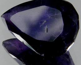 AMETHYST FACETED STONE 5.20  CTS ST 661