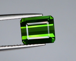 2.70 ct Natural Green Tourmaline - From Afghanistan
