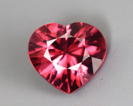 3.415 CT SPINEL PEACH PINK 100% NATURAL UNHEATED BURMESE