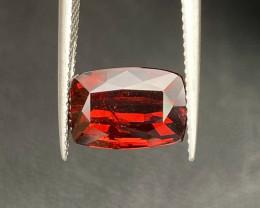 Natural Rhodolite 6.50 cts Sparkling Gemstone