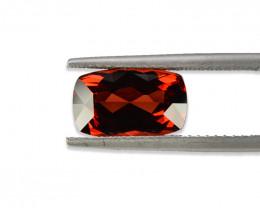 3.17 Cts Stunning Lustrous Natural Garnet