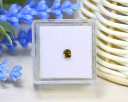 Green Diamond 0.27Ct Natural Untreated Genuine Fancy Diamond C1004