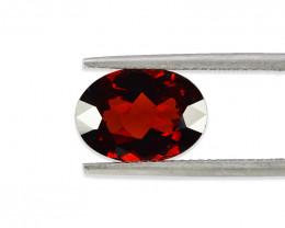 4.79 Cts Stunning Lustrous Natural Garnet