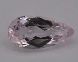 Natural  Pink Kunzite 2.44 Cts Pink Luter Gemstones