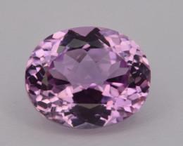 Natural  Kunzite 3.46 Cts Pink Color Gemstones