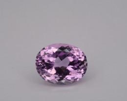 Natural  Kunzite 3.53 Cts Pink Color Gemstones