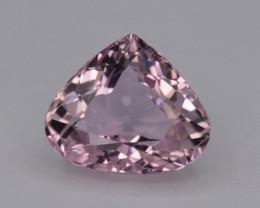Natural  Kunzite 3.83 Cts Pink Color Gemstones