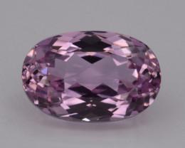 Natural  Kunzite 4.88 Cts Pink Color Gemstones