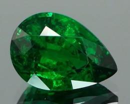 *Bidding Starts $15 NR* Forest Green Tsavorite Garnet 1.68Ct
