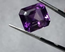 15.20 carats, Natural Amethyst.