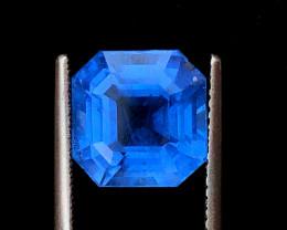 10.15 cts Santa Maria Color Aquamarine