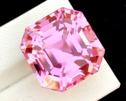 45.25 cts Natural Pink Kunzite Gemstone
