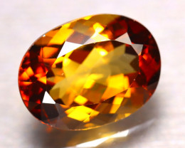 Whisky Topaz 12.10Ct Natural Imperial Whisky Topaz D1623/A46