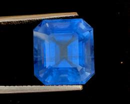 16.25 Carats Aquamarine Gemstone
