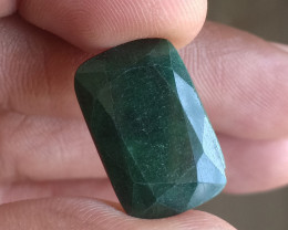 Natural Emerald Gemstone 100% NATURAL AND UNTREATED VA588