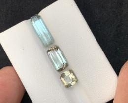 5.80 Carats Tourmaline Gemstones