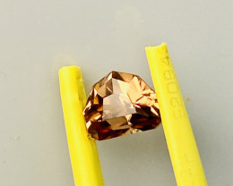 CHRYSOBERYL MASTER CUT   - SHIPPING FREE -  I DISCONNECT MY COLLECTI